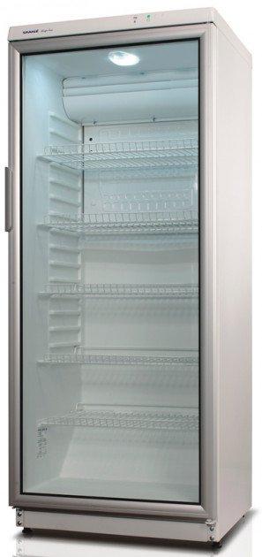 Холодильна вітрина SNAIGE CD290-1004-00SN06