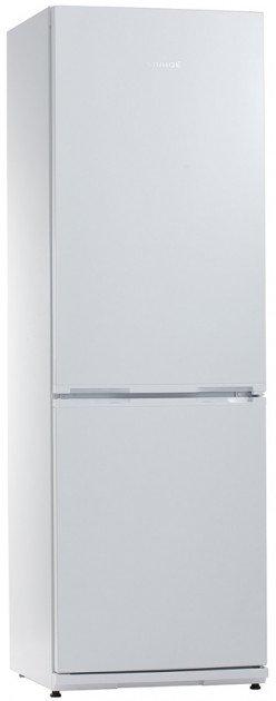 Двокамерний холодильник SNAIGE RF34NG-Z10026