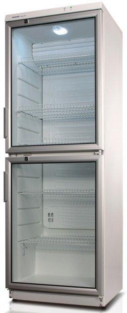 Холодильна шафа SNAIGE CD350-1004-00SNW6