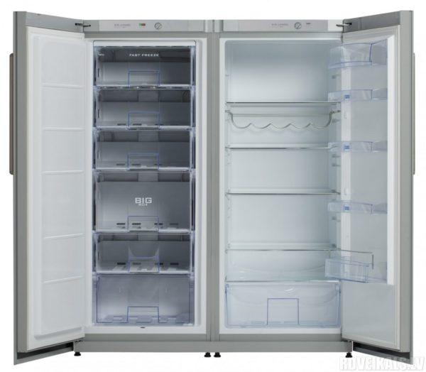 Акція!!! КОМПЛЕКТ Однокамерний холодильник SNAIGE C 31SM-T10022 + Морозильна камера F 27SM-T10001