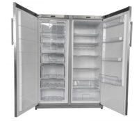 Акція!!! КОМПЛЕКТ Однокамерний холодильник SNAIGE C 31SM-T10022 + Морозильна камера F 27SM-T10001 5703