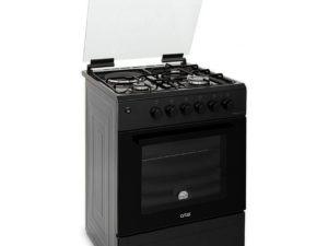 Комбінована плита ARTEL Milagro 10 E BLACK