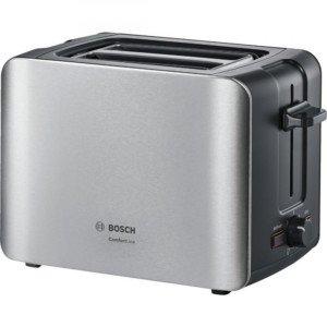 Тостер BOSCH TAT6A913 INOX