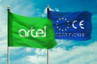 ARTEL – якісна техніка за Європейським стандартом