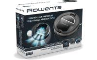 Робот-порохотяг Rowenta RR7126WH 7710