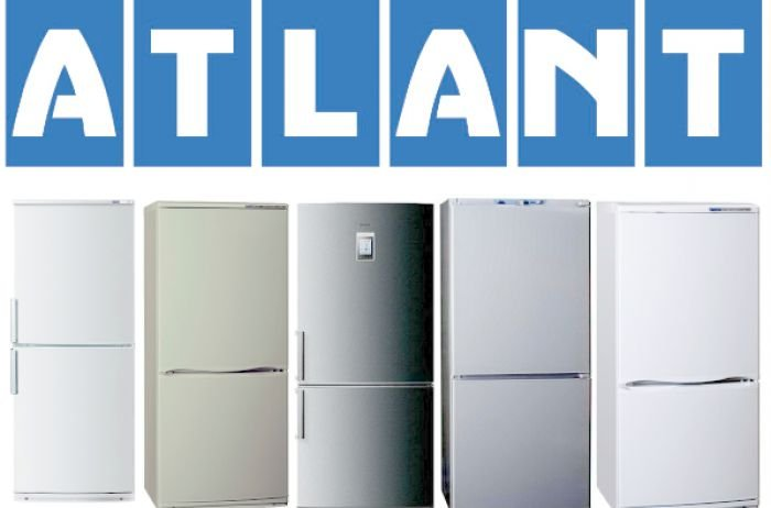 Переваги холодильників ATLANT