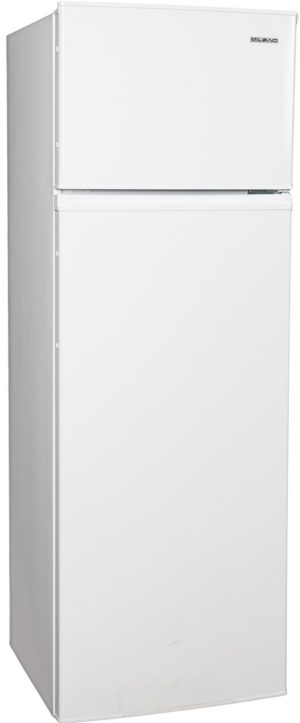 Холодильник MILANO DF-227 VM White