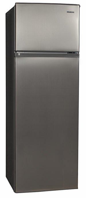 Холодильник Milano DF-260VM Silver