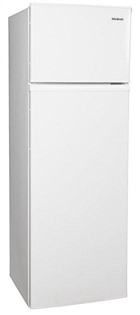Холодильник Milano DF-260VM White