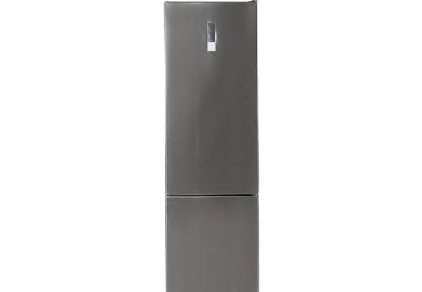 Холодильник MIDEA HD-400RWE1N (ST) дисплей