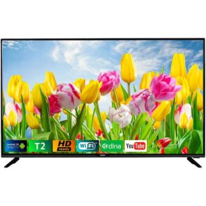 Телевізор BRAVIS LED-32G5000 Smart + T2