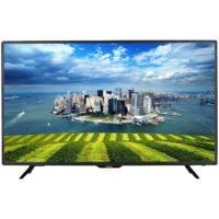Телевізор BRAVIS LED-32E1800 + T2 black