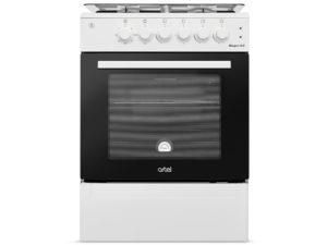 Комбінована плита ARTEL Milagro 10 E WHITE