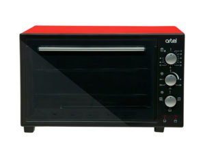 Міні-духовка ARTEL MD 3618 Econom RED