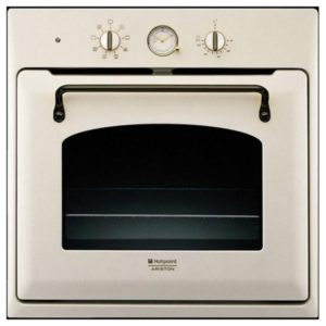 Духова шафа Hotpoint Ariston FT 850.1 (OW)